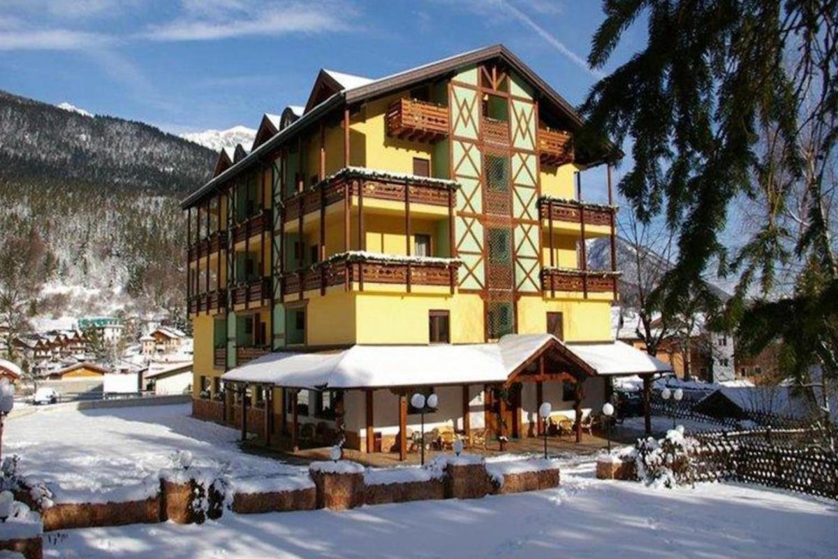 Hotel Dal Bon ***