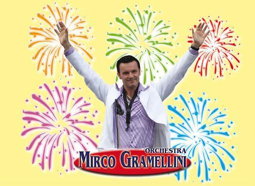 Evening concert with Mirko Gramellini