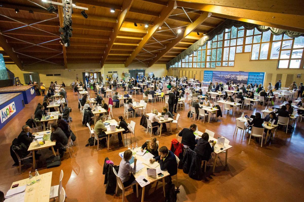 Organizzazione eventi ad Andalo Dolomiti Paganella in Trentino