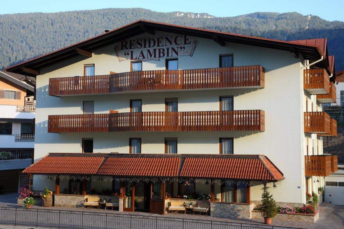 Residence Lambin***