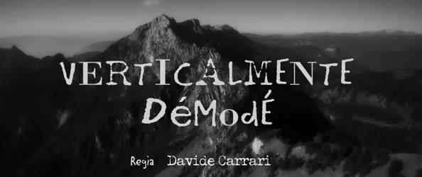 VERTICALMENTE DEMODÉ - Mountain Future Festival