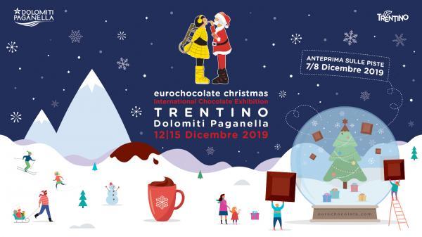 EUROCHOCOLATE CHRISTMAS