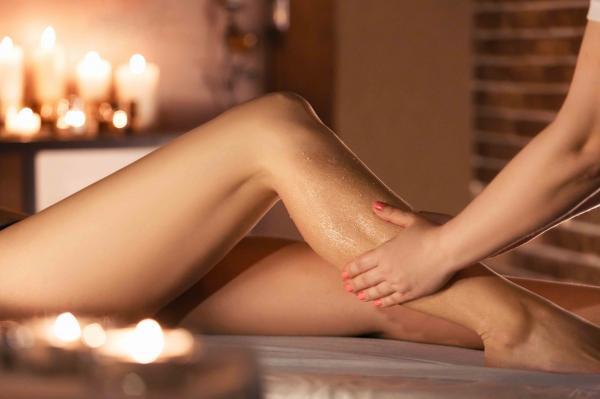 Draining Massage