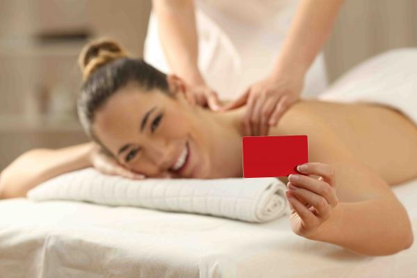 Gift card ACQUAin of 75 €