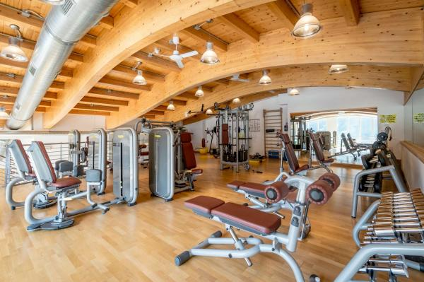 Palestra fitness Body Fit