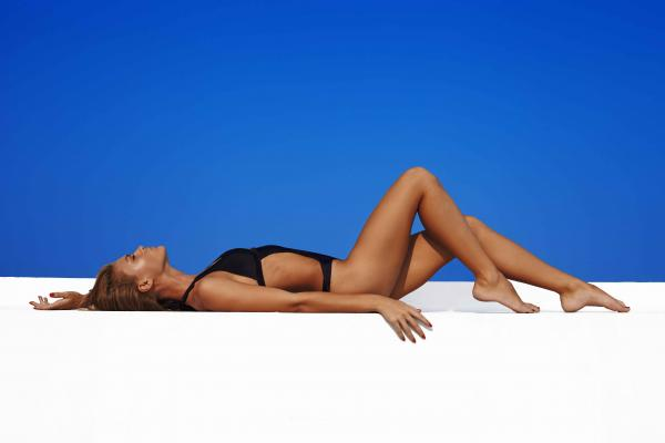 10 solarium: facial tanner and tanning bed