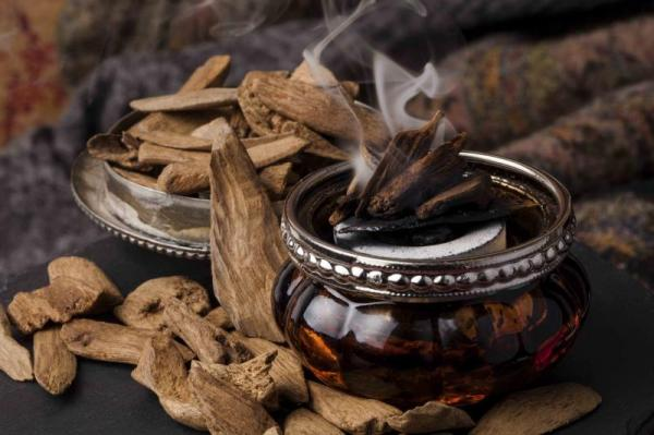 Ancient Perfumes - ACQUAin Spa&Wellness - Andalo Life