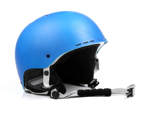 1 Helmet rental (SKI) for the area Winter Park Andalo Life