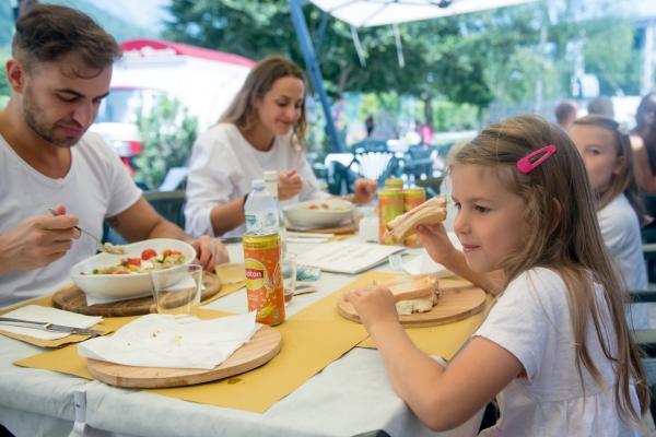 Ristorazione Pizzerie Pub Ristoranti Andalo Dolomiti Paganella per vacanza gourmet in Trentino