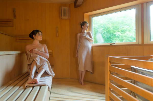 Finnish sauna, the ultimate sauna