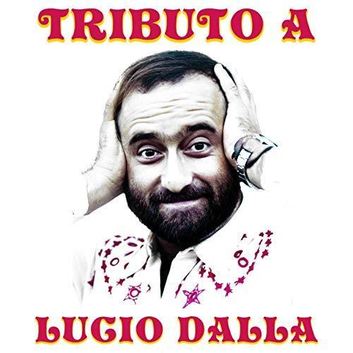 ANDALO LIVE - TRIBUTO A LUCIO DALLA