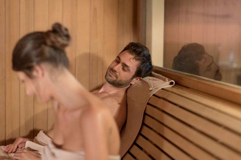 2016 PHMatteoDeStefano_Andalo_Life_parco_Acquain_Trentino_Alto_Adige_Paganella_Dolomiti_Spa_Wellness_Benessere_Saune_Sauna_aufguss_(211)