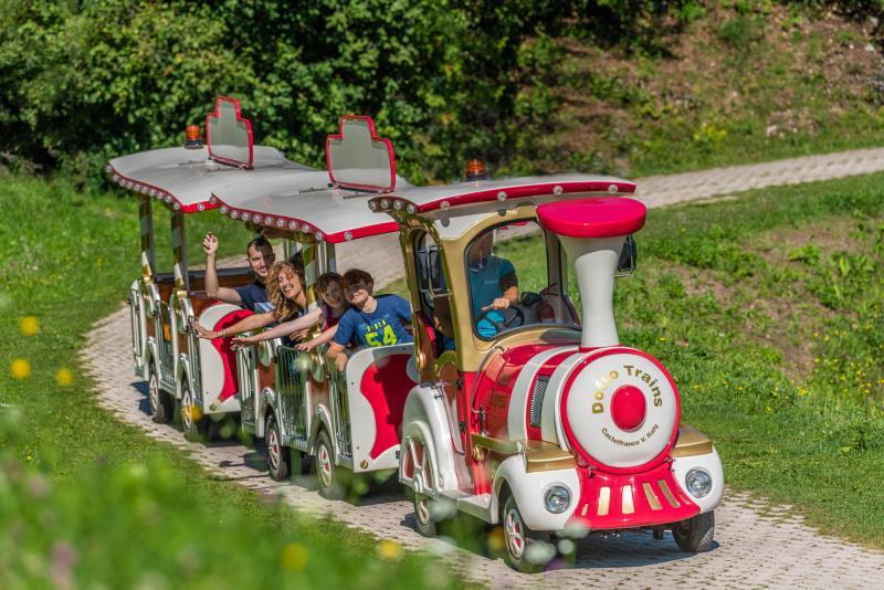 2020 PHMatteoDeStefano_Andalo_bambini_montagna_family_trenino_lago_parco_Life_Dolomiti_Paganella_Trentino_(31)