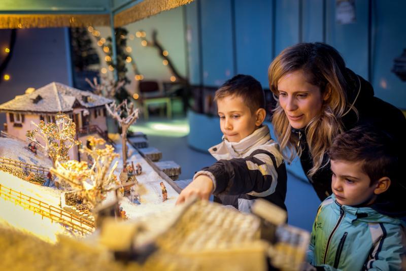 Andalo_bambini_divertimento_miniature_presepi_Life_parco_Dolomiti_Paganella_Trentino_(16)