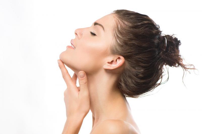Purificare la pelle del viso