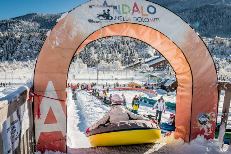 OPEN DAY INVERNO 2019/2020