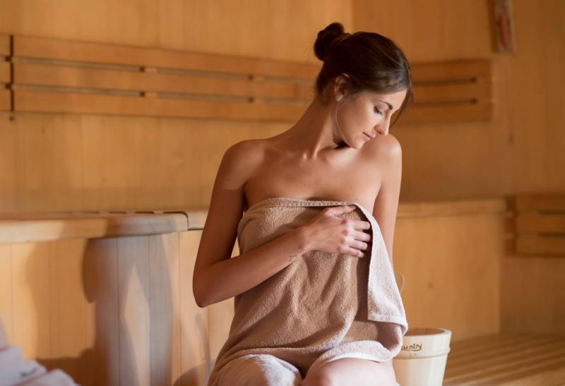 Saune Sauna aufguss Andalo Life parco Acquain Trentino Alto Adige Paganella Dolomiti Spa Wellness Benessere